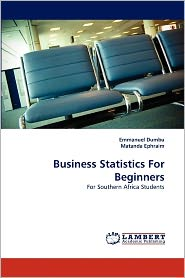 Business Statistics For Beginners