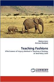 Teaching Fashions