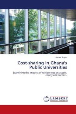 Cost-sharing in Ghana's Public Universities