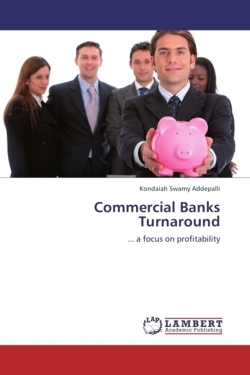 Commercial Banks Turnaround