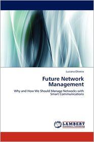 Future Network Management