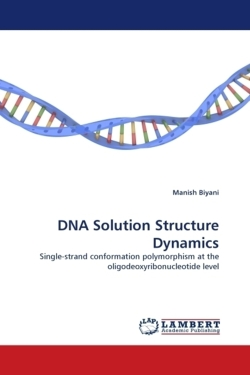 DNA Solution Structure Dynamics