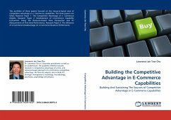 Building the Competitive Advantage in E-Commerce Capabilities - Chu, Lawrence Jan Tow