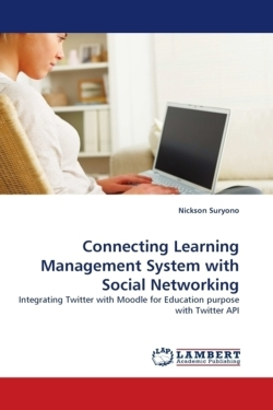 Connecting Learning Management System with Social Networking