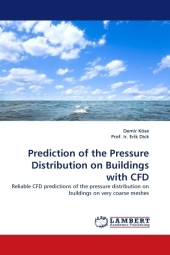 Prediction of the Pressure Distribution on Buildings with CFD - Demir Köse