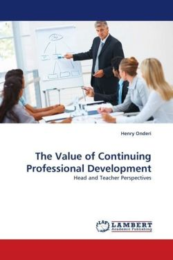 The Value of Continuing Professional Development