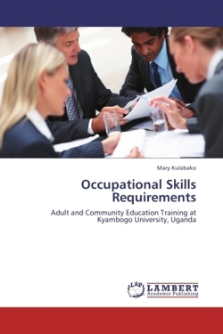 Occupational Skills Requirements