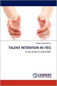 Talent Retention In Ites - Harini Kanukuntla