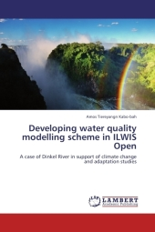 Developing water quality modelling scheme in ILWIS Open - Amos Tiereyangn Kabo-bah