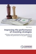 Saynac, Xavier: Improving the performance of investing strategies