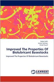 Improved The Properties Of Biolubricant Basestocks