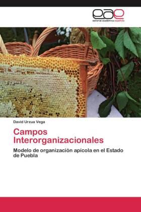 Campos Interorganizacionales - Modelo de organización apícola en el Estado de Puebla - Urzua Vega, David