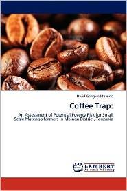 Coffee Trap - David Gongwe Mhando