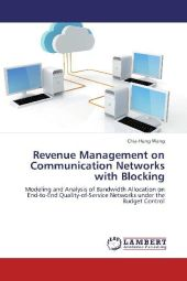 Revenue Management on Communication Networks with Blocking - Chia-Hung Wang