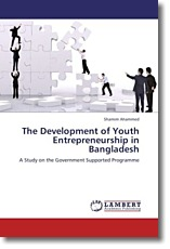 The Development of Youth Entrepreneurship in Bangladesh