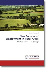 New Sources of Employment in Rural Areas