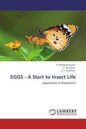 EGGS - A Start to Insect Life - P. Pretheep-Kumar