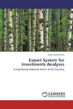 Expert System for Investments Analyses