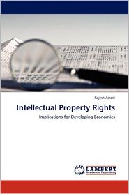 Intellectual Property Rights - Rajesh Asrani