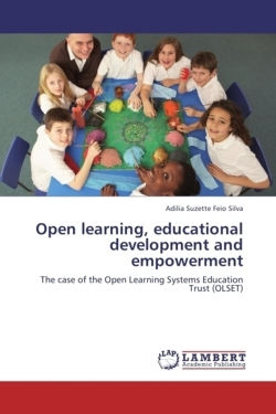 Open learning, educational development and empowerment