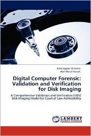 Digital Computer Forensic - Palaniappan Shamala, Abd Manaf Azizah