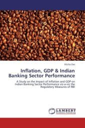 Inflation, GDP & Indian Banking Sector Performance - Ritcha Das