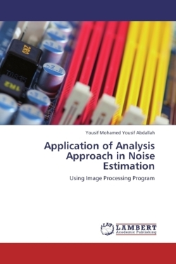 Application of Analysis Approach in Noise Estimation