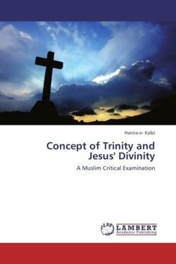 Concept of Trinity and Jesus' Divinity