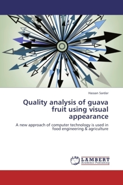 Quality analysis of guava fruit using visual appearance