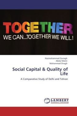 Social Capital & Quality of Life