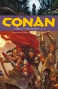 Truman, Timothy;Kubert, Joe;Giorello, Thomas;Villarubia, Jose: Conan 16