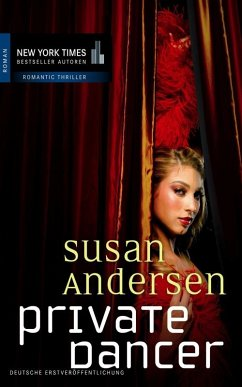 Private Dancer (eBook, PDF) - Andersen, Susan