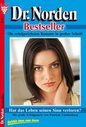 Patricia Vandenberg: Dr. Norden Bestseller 2 - Arztroman