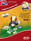 Englisch lernen mit Shelly, the sheep, m. Audio-CD. Bd.1 - Heidrun Rebenstorff
