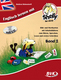 Englisch lernen mit Shelly, the sheep, m. Audio-CD. Bd.2 - Heidrun Rebenstorff