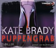 Puppengrab - 6 CDs - Brady, Kate