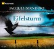 Eifelsturm, 6 Audio-CDs - Jacques Berndorf
