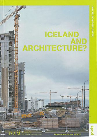 Iceland and architecture? Ausstellung