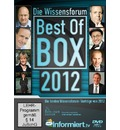 Wissensforum Best of Box 2012 - Reiner Calmund