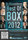 Die Wissensforum Best of Box 2012, 3 DVDs