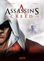 Assassin's Creed 01. Desmond