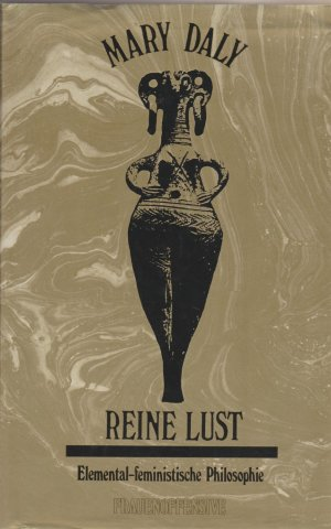 Reine Lust - Daly, Mary