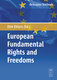 European Fundamental Rights and Freedoms - Dirk Ehlers