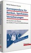 Wedmann-Tosuner, Bärbel: Korrespondenz für Banken, Sparkassen, Versicherungen