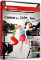 Praxistraining Film & Video: Kamera, Licht, Ton - Britta Isabel Lang; Thomas Kraetschmer;  video2brain