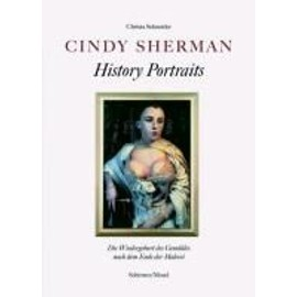 Cindy Sherman - History Portraits - Christa Döttinger