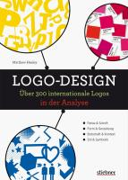 Logo-Design - Über 300 internationale Logos in der Analyse