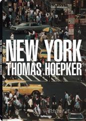 New York. Ediz. italiana, francese, inglese, tedesca e spagnola - Hoepker Thomas