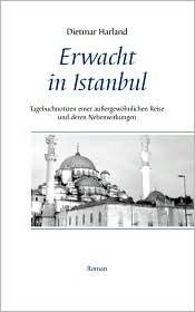 Erwacht In Istanbul - Dietmar Harland