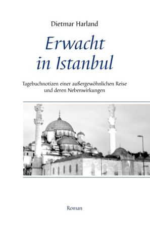 Erwacht In Istanbul